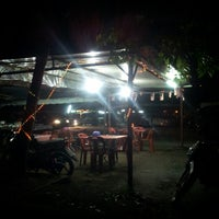 Photo taken at Food Parking by Roselina A. on 12/15/2012