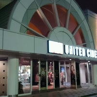 Photo taken at United Cinemas by 星霊 on 8/27/2016