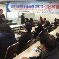 Photo taken at 당산동3가당산동90 by 재석 on 1/10/2013