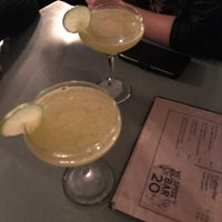 Photo taken at Spise\Bar no. 20 by Laine T. on 1/14/2017