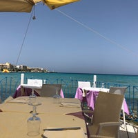 Photo taken at Ristorante Miramare by Roger T. on 7/5/2018