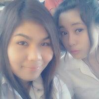 Photo taken at BMTA Bus 538 by Nann nanz N. on 11/8/2012