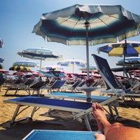 Photo taken at Praia Do Jacare 167-168 by Dean L. on 7/22/2013