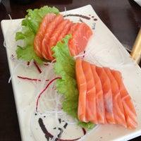 Foto tirada no(a) Nashi Japanese Food | 梨 por Marina P. em 7/12/2013