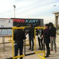 Photo taken at ProKart Racing by Summer on 12/15/2012