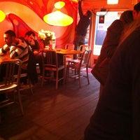 2/25/2013にSummerがDe Dampkringで撮った写真
