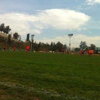 Photo taken at Liga Rinconada by Felipe on 9/7/2013