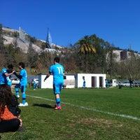 Photo taken at Liga Rinconada by Felipe on 8/10/2013