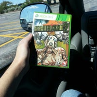 Photo taken at Gamestop by William G. on 9/18/2012