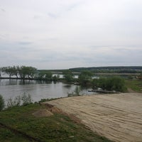 Photo taken at Русские забавы by Mikhail I. on 5/30/2013