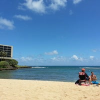 Photo taken at Turtle Bay Resort by ♔♚Princess Jazman B. on 6/22/2013