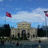 1/23/2013 tarihinde Oguz O.ziyaretçi tarafından İstanbul Üniversitesi'de çekilen fotoğraf