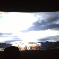 Photo taken at Great Clips IMAX Theater by Larry L. on 6/15/2013