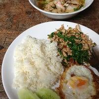 Photo taken at Pamark Food Center by Preecha on 7/26/2013