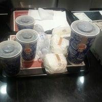 Photo taken at Burger King by Renato on 7/16/2013