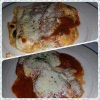 Photo taken at Anacapri Italian Restaurant by MJ on 4/27/2013