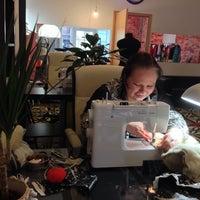 "Photo prise au Воркплейс моды ""На Балтийской"" par Евгений В. le2/21/2014"