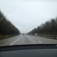 Photo taken at M54 Junction 7 / A5 Interchange by Emma F. on 2/9/2013