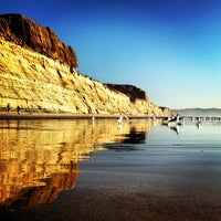 Photo prise au Torrey Pines State Beach par Brian W. le3/1/2013