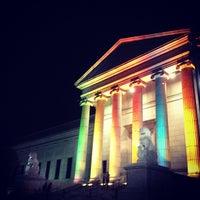 Photo taken at Minneapolis Institute of Art by Jackson C. on 10/19/2012