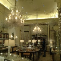 Photo taken at Bergdorf Goodman by Marc on 11/13/2012