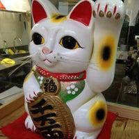 Photo taken at Yatai Tapes japoneses by Elisenda on 3/16/2013