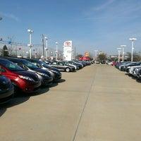 ... Photo Taken At Bob Rohrman Toyota Scion Lafayette By Chris S. On 5/1 ...