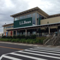 Photo taken at L.L. Bean by Mike on 7/29/2013