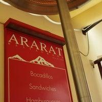 Foto tomada en Ararat por Rafinchu el 2/18/2014