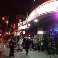 11/16/2012 tarihinde Drew A.ziyaretçi tarafından United Artists Court Street 12 & RPX'de çekilen fotoğraf