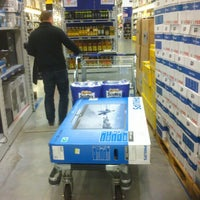 Photo taken at Metro Cash & Carry by Steph V. on 10/30/2012