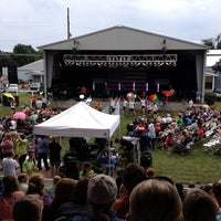 Photo taken at St Joseph County 4-H Fair Grounds by Charlie R. on 6/30/2013