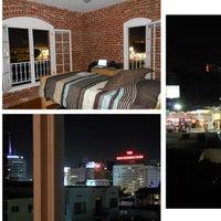 Photo taken at AMDA Franklin Apartments by Bradley W. on 10/18/2012