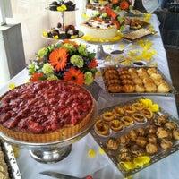 Photo taken at Junipa's by Peta L. on 10/23/2012