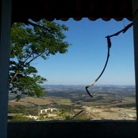 Photo taken at Pousada dos Anjos by André G. on 9/14/2013