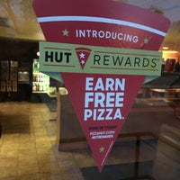 Photo taken at Pizza Hut by stephen m. on 2/11/2018