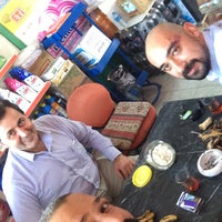 Photo taken at Demir Market by TC Yasin E. on 3/9/2015