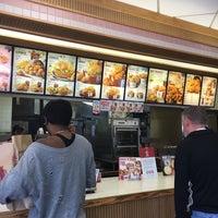 Photo taken at KFC by Nadia I. on 10/8/2017