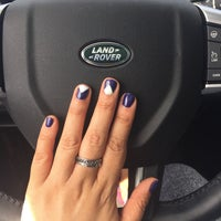 Photo taken at Waterlily Nails by Nadia I. on 4/22/2017