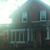 Photo taken at Red House by Nadia I. on 9/27/2017