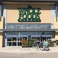 Photo taken at Whole Foods Market by Nadia I. on 9/27/2016