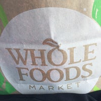 Photo taken at Whole Foods Market by Nadia I. on 7/26/2016