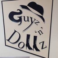 Photo taken at Guyz 'n' Dollz by Jon on 9/29/2012
