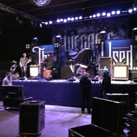 Photo taken at In The Venue by Benn S. on 1/13/2013