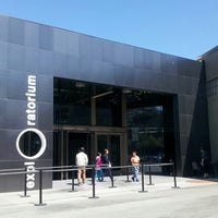 Photo taken at Exploratorium by 無比敵敵 on 4/21/2013
