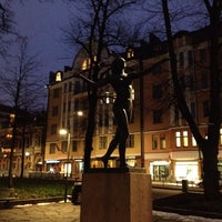 Photo taken at Kolmikulma by Andrey S. on 2/15/2014