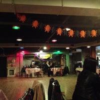 Photo taken at el Tango by Tae Kyun on 10/31/2012