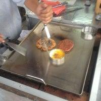 Photo taken at Burger Abg Basah Unikop by Ady A. on 3/27/2013