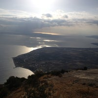 10/28/2012 tarihinde Ayşin K.ziyaretçi tarafından Alatepe Paraşüt Tepesi'de çekilen fotoğraf