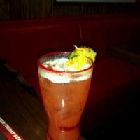 Photo taken at TGI Fridays by Alfred S. on 10/6/2012